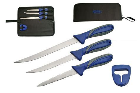 fishing knife set fishing knife set rite edge 4