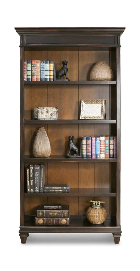 hartford bookcase   living room bookcase