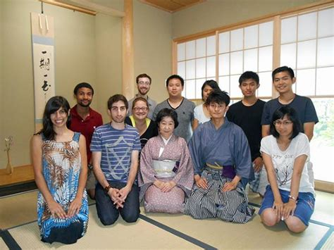 Top Mba Programs In Japan by Lincoln Summer In Japan Business And Anime