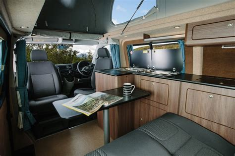 volkswagen van 2015 interior vw cer motorhome 2015 autos post
