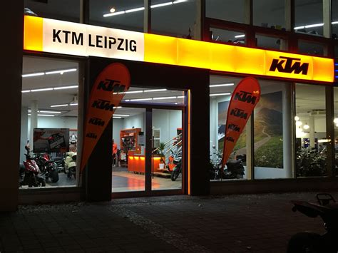 Motorrad Shop Leipzig by Ktm Leipzig Motorrad Fotos Motorrad Bilder