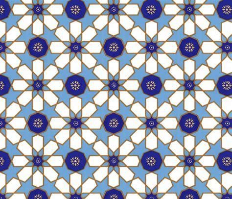 islamic pattern fabric tiles from islamic spain fabric unseen gallery fabrics