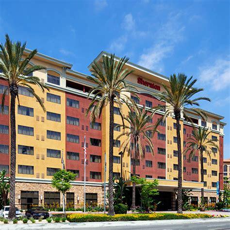 Sheraton Garden Grove Anaheim Ca Sheraton Garden Grove Anaheim South Garden Grove Ca