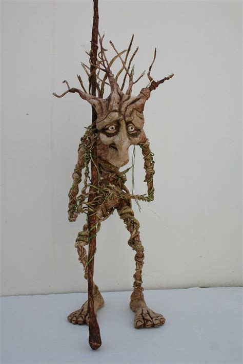 Tree Made Of Twigs - best 25 mask ideas on