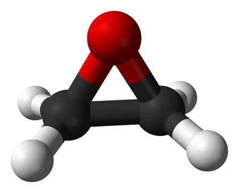 Gas Ethylene Oxide ethylene oxide