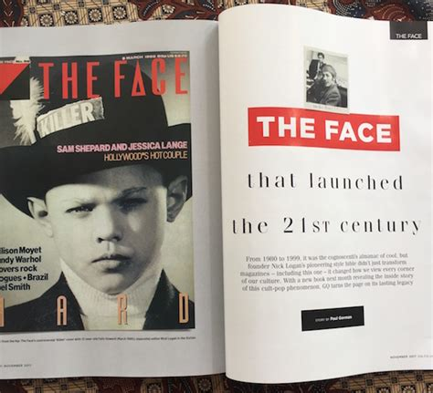 the story of the the magazine that changed culture books paul gorman is