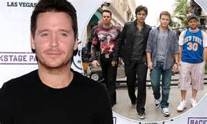 Nicky To Kevin Connolly Youre Out Of My Entourage by Entourage Kevin Connolly Says Of The Hit Series
