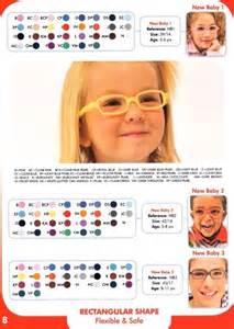 baby color guide miraflex 69