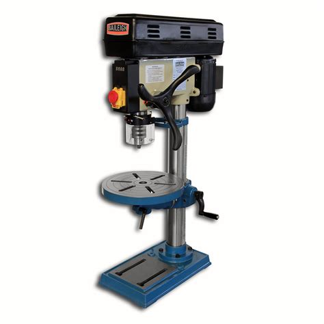 bench press table bench top drill press table top drill press baileigh industrial