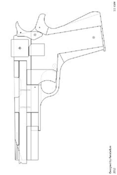 rubber st template free 1000 images about rubber band gun on rubber