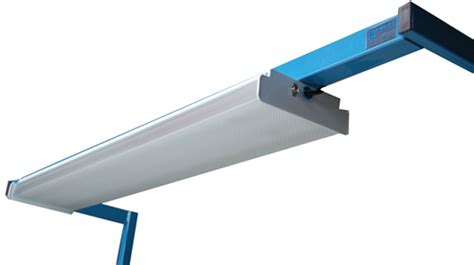 fluorescent bench light workbench fluorescent light fixture bench tek solutions