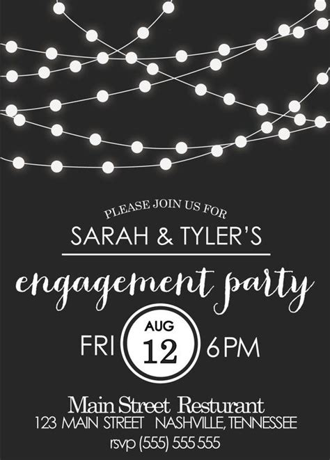 design party invitation engagement party invitation templates theruntime com