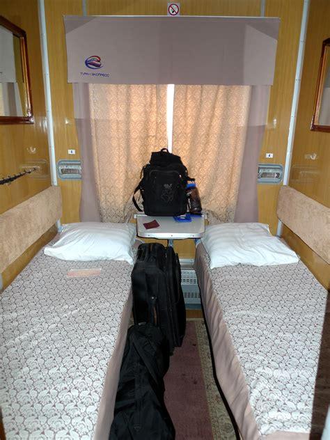 vagone letto il vagone letto treno kazako marcopolo2012