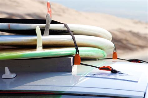 Surfboard Rack For Car by The World S Magnetic Surfboard Car Rack