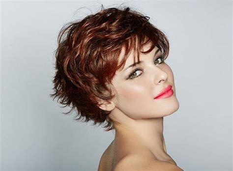 Galerry cabello corto peinados mujeres