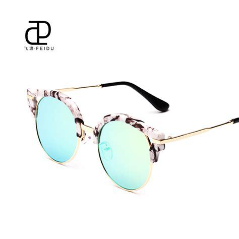 feidu 2015 summer fashion sunglasses eyewear
