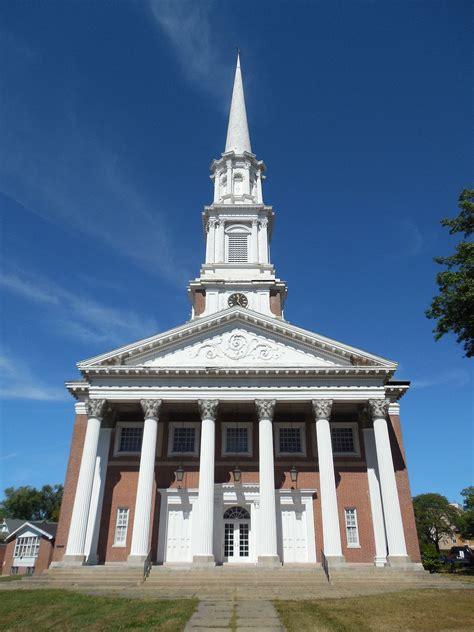 local christian church