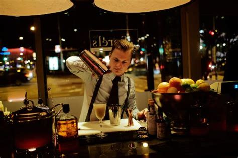 bar manager picture of sorel s bar and lounge amsterdam