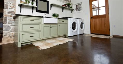 Best Floor Color To Hide Dirt stained concrete concrete acid stain the concrete network