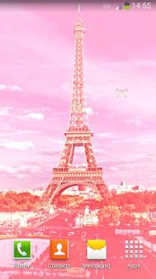 gmail themes paris romantic paris live wallpaper android apps on google play