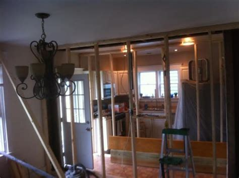 Questions on my load bearing wall removal Its done, how