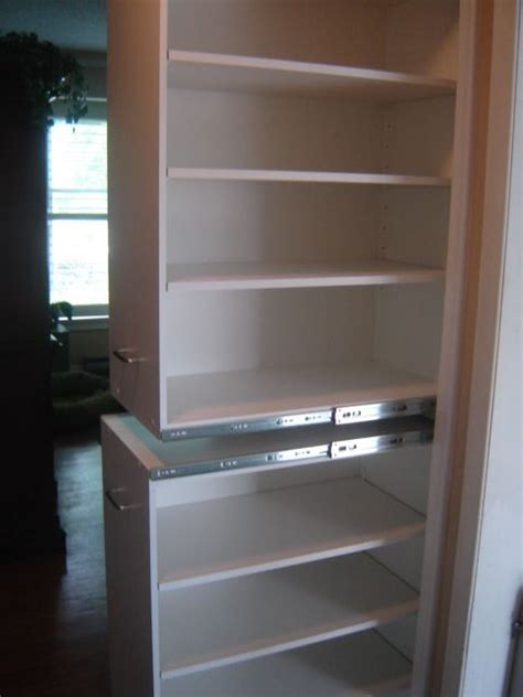 no linen closet solution search diy home ideas