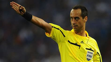 barcelona referee uefa appoint referee for barcelona s chions league game