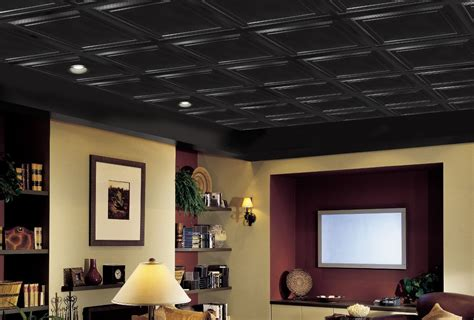 Residential Suspended Ceiling Systems Armstrong Ceiling Panels For Suspended Ceilings
