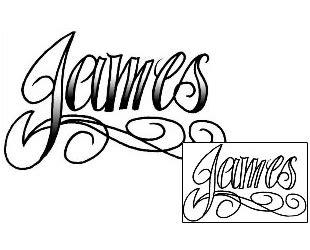 james tattoo font tattoo johnny lettering tattoos