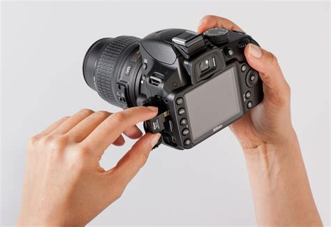 Wifi Nikon D3200 how to print directly from dslr
