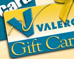 Valero Gas Gift Card - valero gas kickoff return instant win game 11 039 winners freebieshark com
