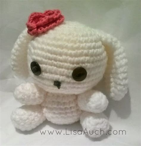 amigurumi patterns download free the cutest bunny rabbit free crochet patterns free