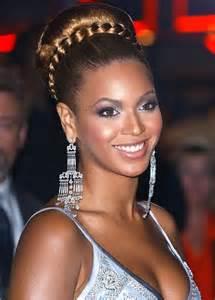 Galerry coiffure pour cheveux metisse