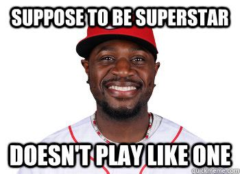 Brandon Meme - suppose to be superstar doesn t play like one brandon
