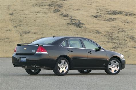 2008 Chevy Impala Ls by 2008 Chevrolet Impala News And Information Conceptcarz