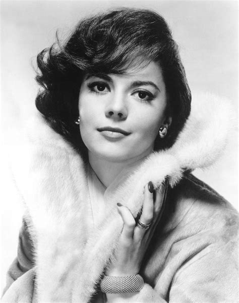 natalie wood 1960s photograph by everett