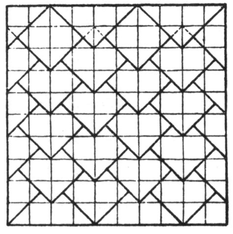 Tessellating Shapes Templates free coloring pages of tessellation