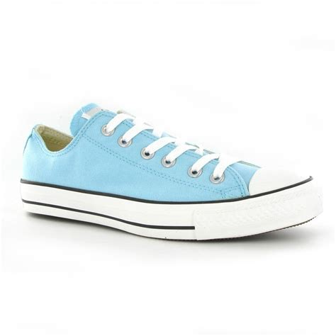 Light Blue Converse by Where To Buy These On The Hunt