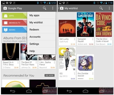 play store apk for android 2 2 1 descargar play store 4 1 6 android zone