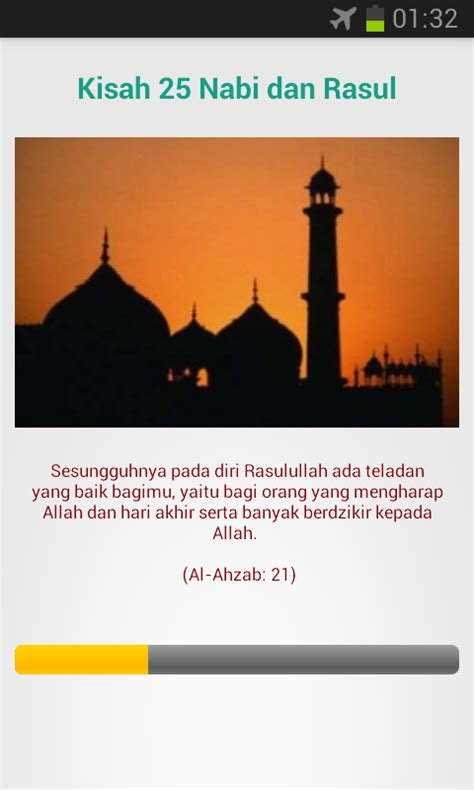 film 25 nabi dan rasul kisah 25 nabi dan rasul android apps on google play