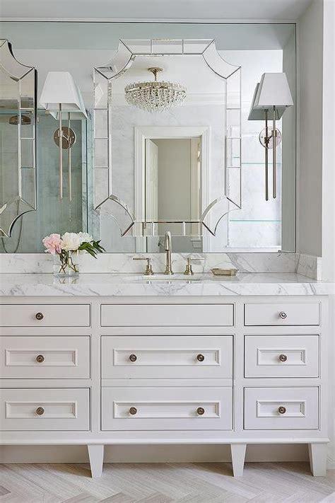 master bathroom  mirror  top  mirror