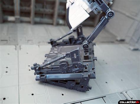 Dx Gear Dump Robo shuttle robo collectiondx