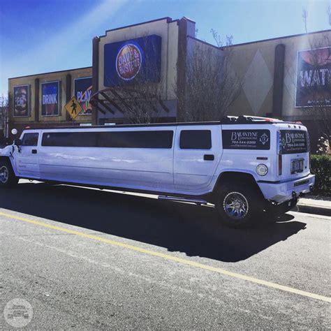 H2 Limo by H2 Hummer Limo X White H2 Ballantyne Limousine