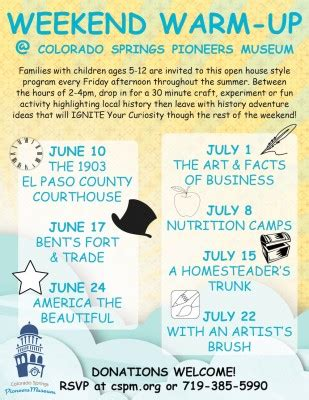 El Paso County Courthouse Records Weekend Warm Up The 1903 El Paso County Courthouse Presented By Colorado Springs