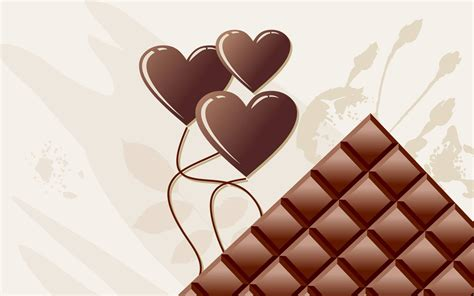 coklat day wallpaper valentine chocolate bar wallpaper chocolate wallpaper
