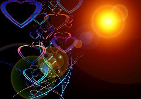 immagini gratuita carte de voeux coeur amour 183 image gratuite sur pixabay