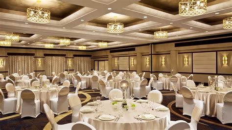Hochzeit Hotel by Flushing Wedding Venues Sheraton Laguardia East Hotel