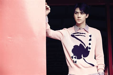 exo love me right exo drops new individual teaser photos for love me right