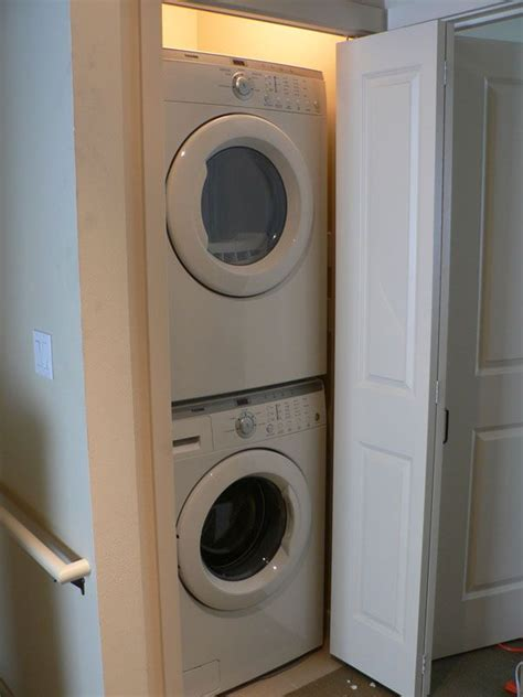 one bedroom apartment with washer and dryer 68 best images about small laundry mudroom ideas on