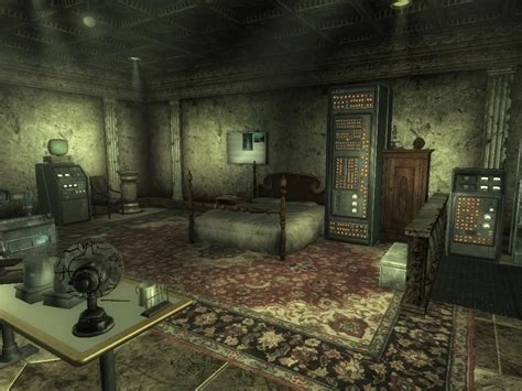 fallout 3 buying a house science theme the fallout wiki fallout new vegas and more